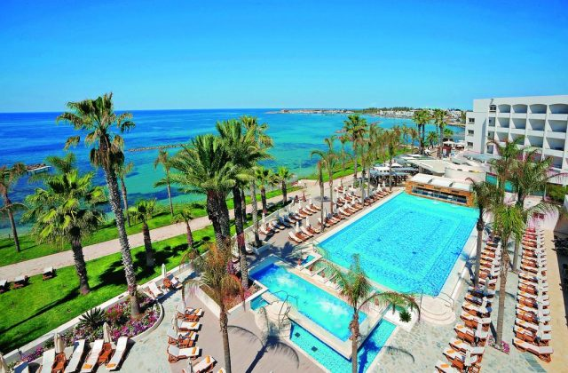 easter breaks cyprus