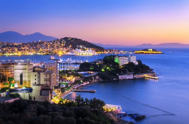 kusadasi holidays turkey