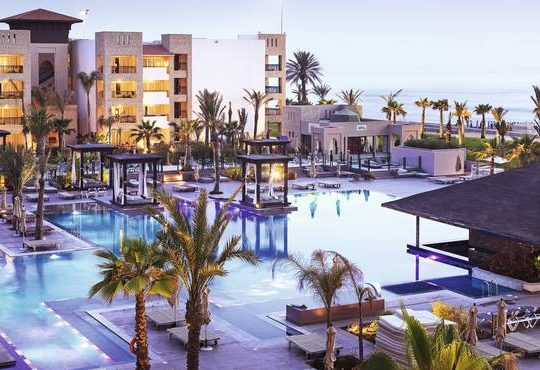 morocco special offer